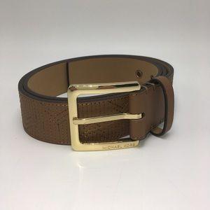 Michael Kors Fashion Belt